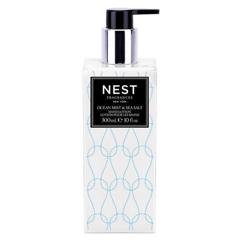 Nest Ocean Mist & Sea Salt Hand Lotion 10oz