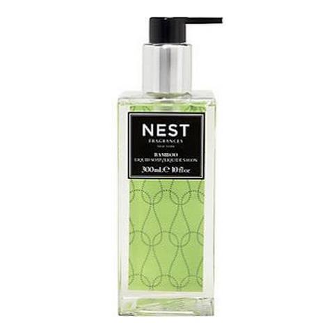 Nest Bamboo Liquid Soap 10oz