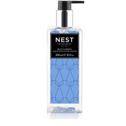 Nest Blue Garden Liquid Soap 10oz