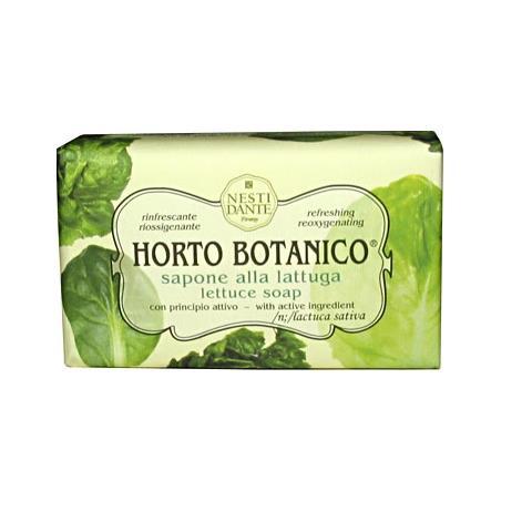 Nesti Dante Horto Botanico Lettuce Soap 250g/8.8oz