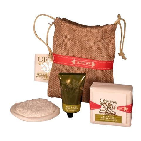 Olivina Napa Valley Garden Set Classic Olive 5oz
