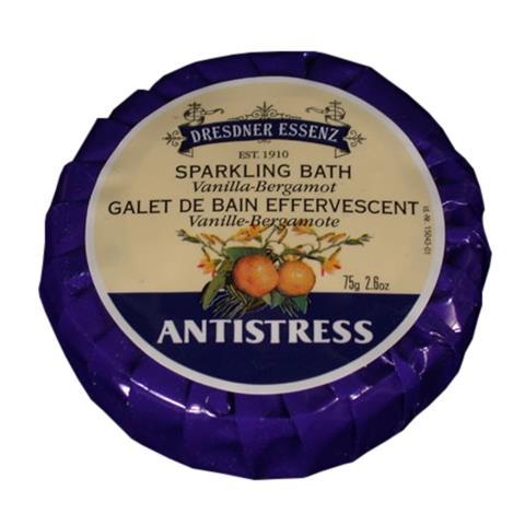 Pre de Provence Desdner Essenz Sparkling Bath Vanilla Bergamot Antistress 75g/2.6oz