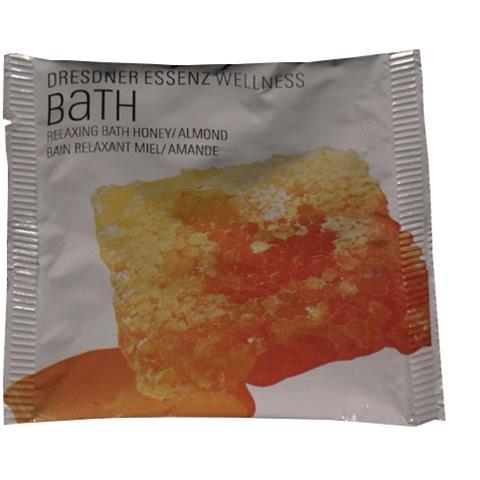 Pre de Provence Dresdner Essenz Wellness Packets Honey Almond (Honey Almond Oil) 60g/2.11oz