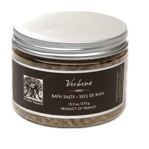 Pre de Provence Bath Salts Verbena 13.2 oz/375gm