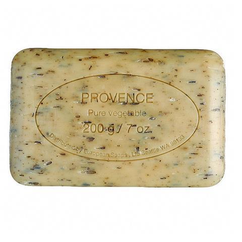 Pre de Provence Soap Pure Vegetable 7oz