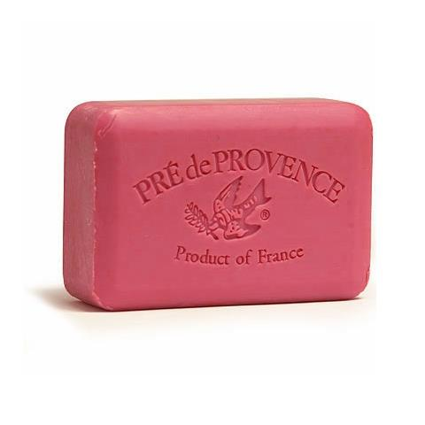 Pre de Provence Soap Shea Butter & Raspberry 8.8oz