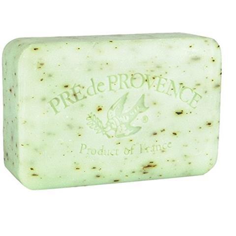 Pre de Provence Soap Shea Butter, Rosemary Mint 8.8oz