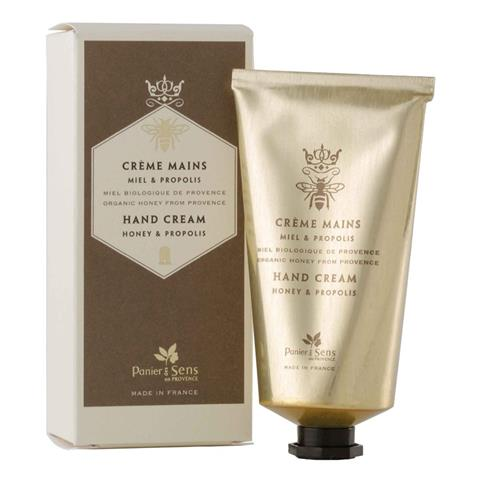 PanierDes Sens HONEY Hand Cream 2.6 fl oz