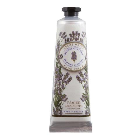 PanierDes Sens Hand Cream Lavender 1 fl oz