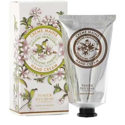 Panier de Sens Energizing Verbena Hand Cream 2.6oz