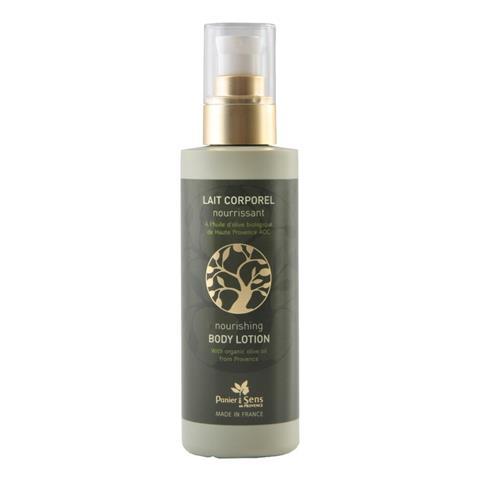 PanierDes Sens Organic Olive Oil Lotion 6.7oz