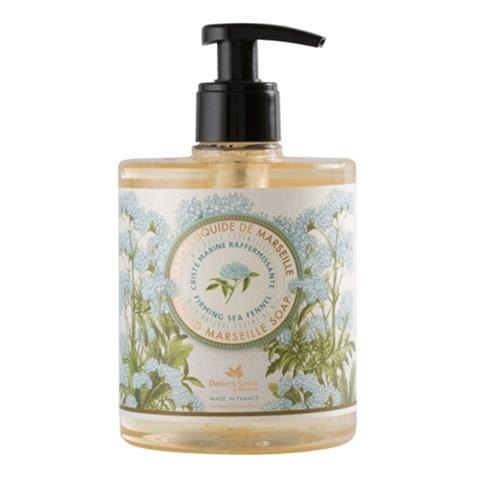 PanierDes Sens Sea FENNEL Liquid Marseille Soap 16.9oz