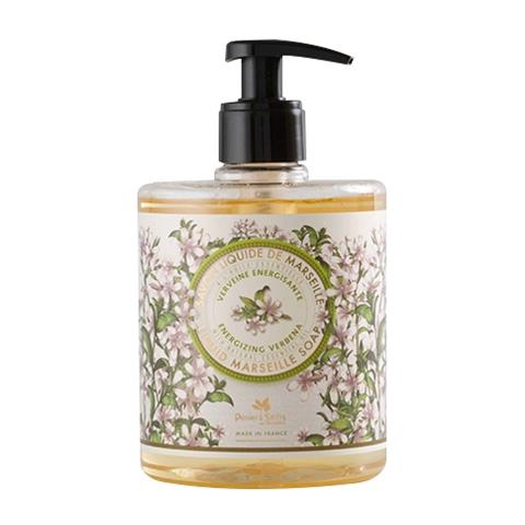 PanierDes Sens Verbena Liquid Marseille Soap 16.9 fl oz