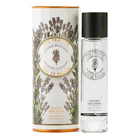 PanierDes Sens EAU DE PARFUM Lavender 1.7 fl oz