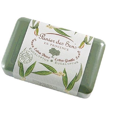 Panier des Sens Eucalyptus Soap 7oz