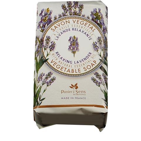 PanierDes Sens Vegetable Lavender Soap 5.3oz
