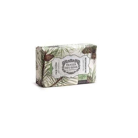Shea Butter Soap MEDITERRANEAN PINE 7oz