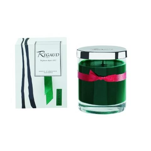 Rigaud Cypres Medium Candle 5.99 oz