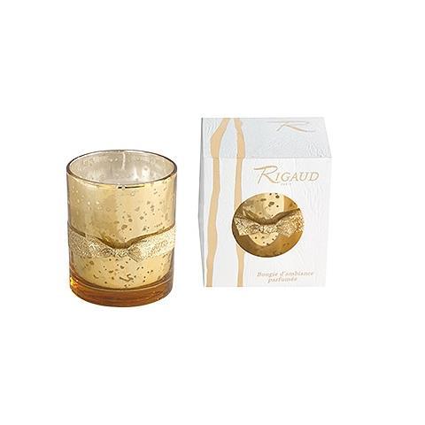 Rigaud Cypres Medium Candle Holiday 5.99 oz