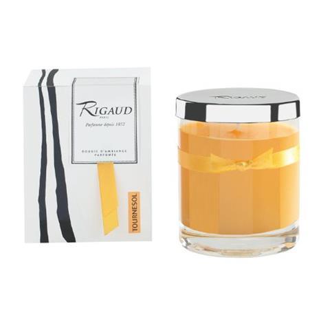 Rigaud Tournesol Medium Candle 5.99 Oz