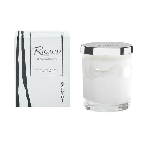 Rigaud Gardenia Small Candle 2.12oz