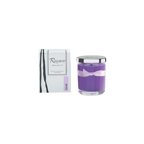 Rigaud Lilas Small Candle 2.12Oz