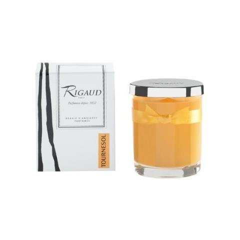Rigaud Tournesol Small Candle 2.12oz
