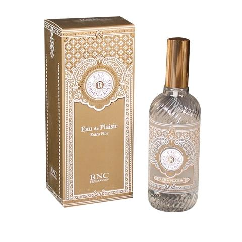 Rance Eau GARDENIA For Her & Him RNC Recherche Nature Cosmetique 4.2oz