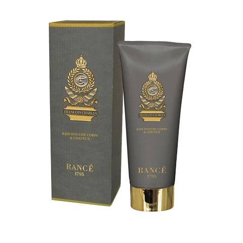 Rance Francois Charles Body & Hair Wash 6.7oz