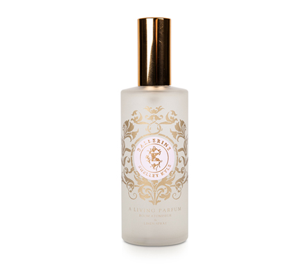 Shelley Kyle Room Atomizeur Linen Spray Special Holiday Fragrance Noel Blanc 4oz