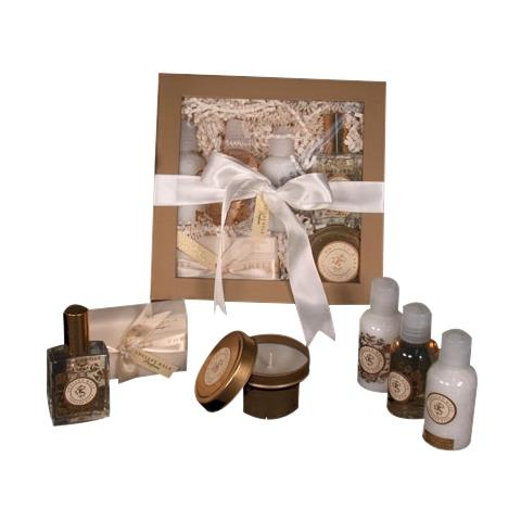 Shelley Kyle Sorella Personal Gift Set