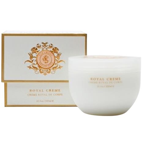 Shelley Kyle Tiramani Royal Cream 6.7oz