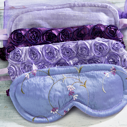 Sonoma Lavender Sleep Mask