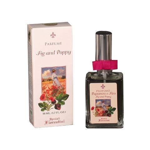 Derbe Speziali Fiorentini Eau De Parfum Spray Fig & Poppy 1.7