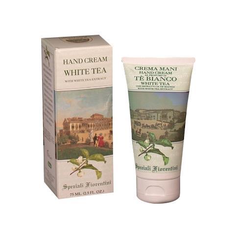 Derbe Speziali Fiorentini White Tea Hand Cream 2.5 oz