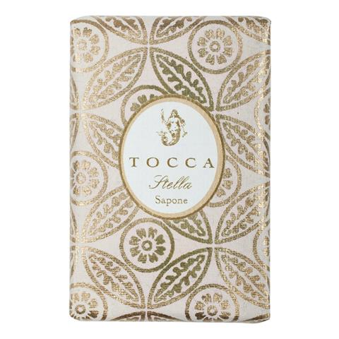 Tocca Stella Italian Blood Orange Bar Soap 4oz