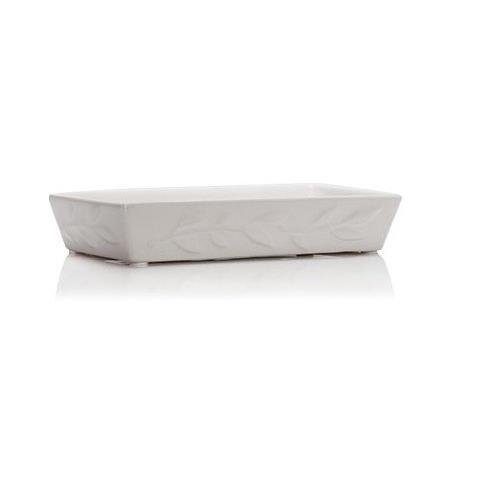 Thymes Ceramic Sink Set Holder
