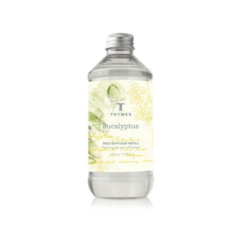 Thymes Eucalyptus Reed Diffuser Refill 7.75oz