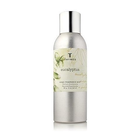 Thymes Eucalyptus Home Fragrance Mist 3oz