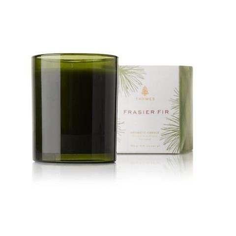 Thymes Frasier Fir Aromatic Poured Candle 6.5Oz