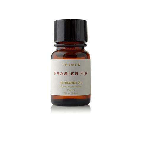 Thymes Frasier Fir Refresher Oil 1oz