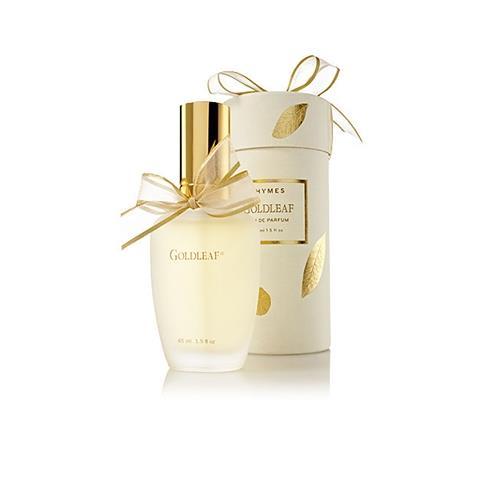 Thymes Goldleaf Eau De Parfum 1.5oz