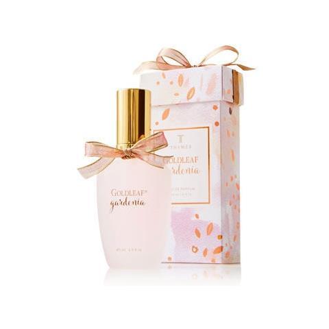 Thymes Goldleaf Gardenia Eau De Parfum 1.5oz