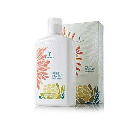 Thymes Agave Nectar Body Lotion 9.25Oz