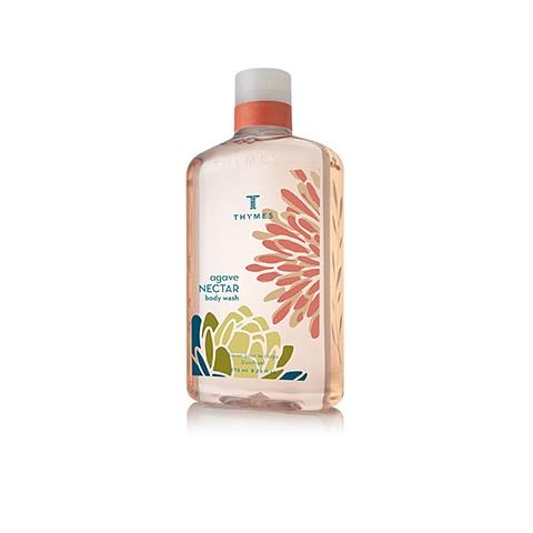 Thymes Agave Nectar Body Wash 9.25Oz