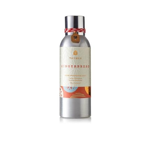 Thymes Gingerbread Home Fragrance Mist 3 Oz