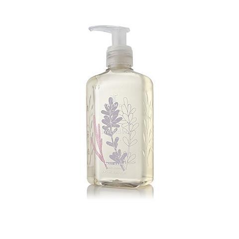 Thymes Lavender Hand Wash 8.25Oz
