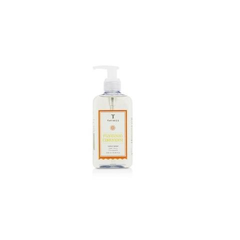 Thymes Mandarin Coriander Hand Wash 8.25Oz