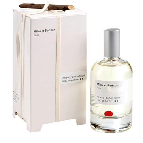 Miller et Bertaux Eau de Parfum For You