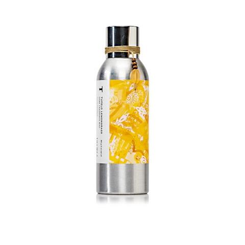 Thymes Tupelo Lemongrass Home Fragrance Mist 3 Oz
